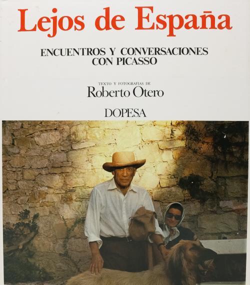 """""""LEJOS DE ESPAÑA"""""""