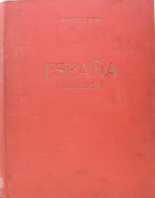 """""""ESPAÑA (ANDALUCÍA)"""""""